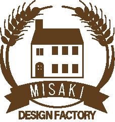 株式会社MISAKIロゴ